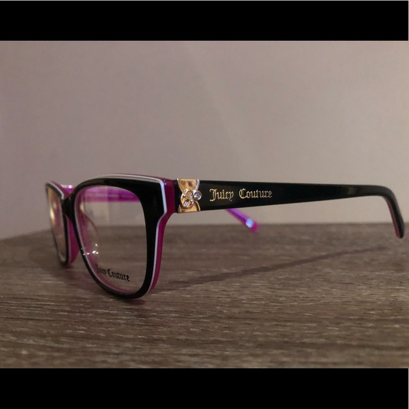 e23fc616c9 Juicy Couture Accessories - BRAND NEW JUICY COUTURE EYEGLASSES!! JU 154 0FL8